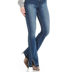 Jessica Simpson Blake High Rise Jeans, NWT